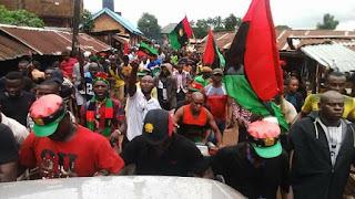 Biafra National Guard declares war against Nigerian Army