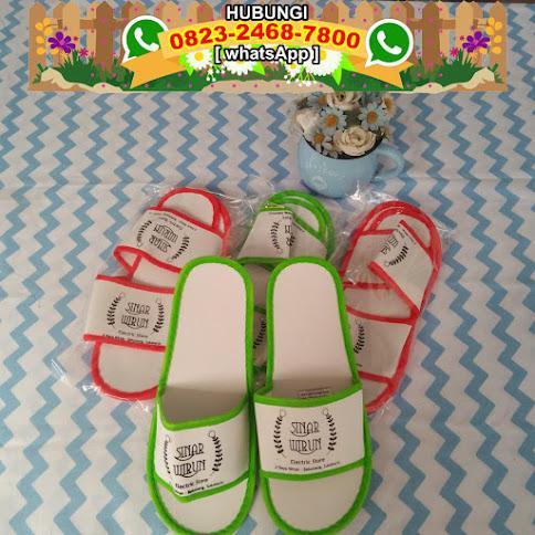 sandal hotel grosir bandung 54510
