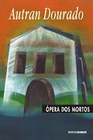 Autran Dourado (1926-2012)