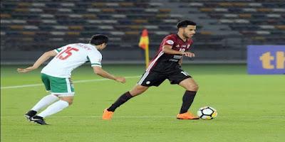 موعد مباراة الوحدة الإماراتي ولوكوموتيف طشقند ضمن مباريات دوري أبطال آسيا