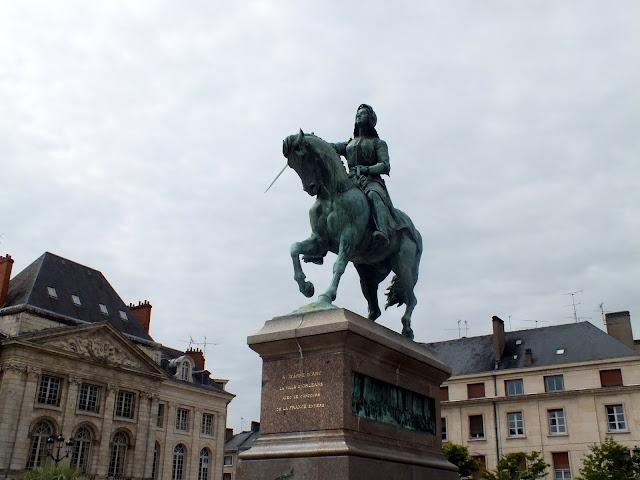 Visitas imprescindibles en Orléans, Francia