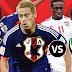 مباراة الامارات واليابان الاياب اليوم والقنوات الناقلة بى أن سبورت HD1