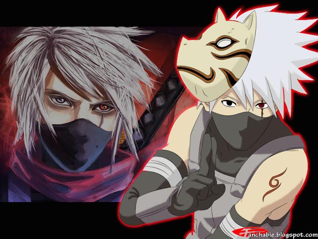 Naruto Shippuden Ninja