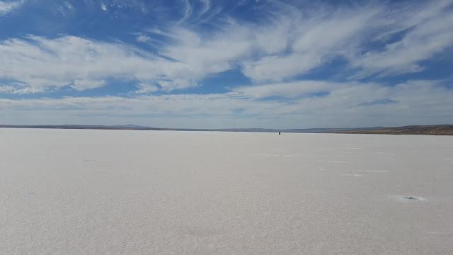 Tuz Gölü Duvarkağıdı