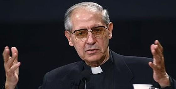 È morto il 'Papa nero' dei Gesuiti, Adolfo Nicolas