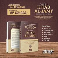 Syarah Kitab Al Jami' Attuqa