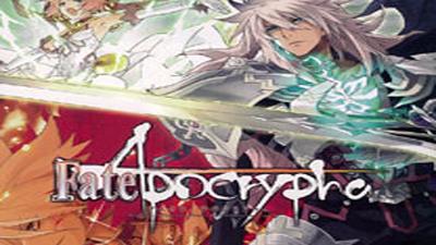Fate/apocrypha Novela - Vol 2