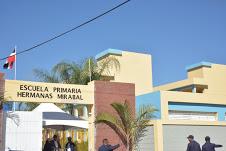 """Ministerio de Educación anuncia el próximo lunes inicia la docencia en """"Aulas Específicas para la Inclusión Educativa"""" en la Ciudad Juan Bosch"""