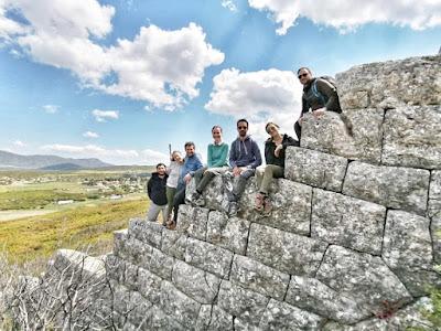 Ξεκίνησε η ανασκαφή της Αρχαίας Ερέτριας του Δήμου Φαρσάλων