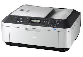 Canon PIXMA MX340 Driver Download
