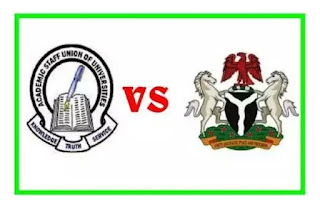 ASUU Strike: Read What Really Happened Doing FG, Union Leaders' Meeting