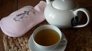 benefits of cumin tea