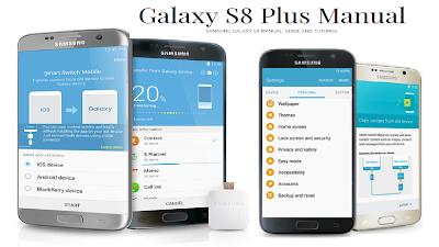 Samsung Galaxy S8 Setup