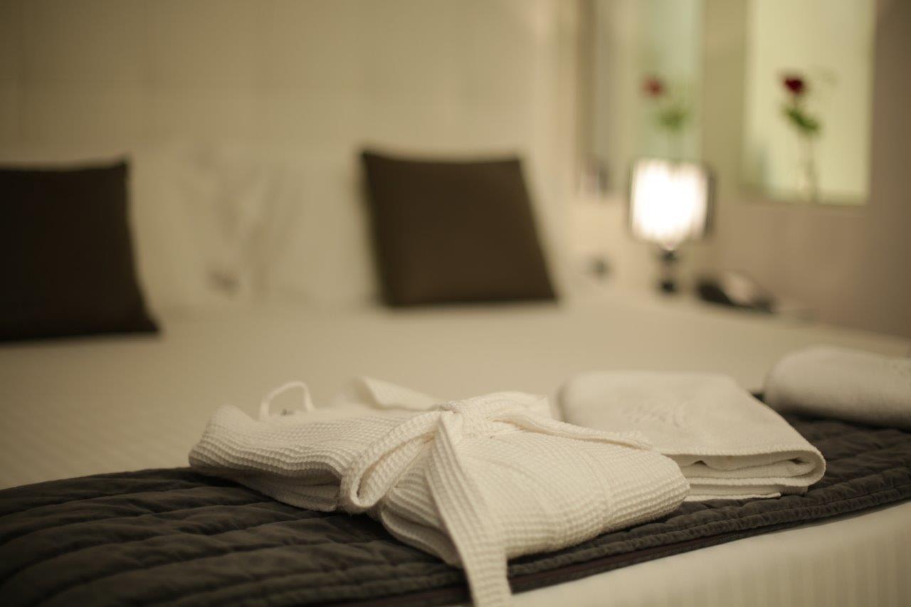 Niwa, un oasis de relax y belleza en el corazón de la Alcarria ...