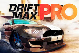 Drift Max Pro Car Drifting Game [203 MB] Android