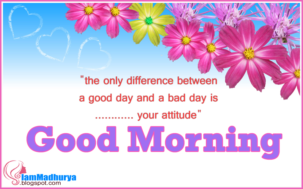 English good morning best wishes greeting message madhuryas world english good morning best wishes greeting message m4hsunfo Images