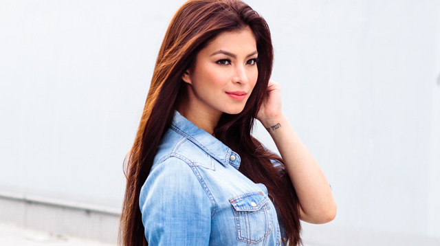 Angel Locsin Commented On Duterte's War On Drugs:'Napaka Unfair Naman'