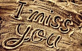 miss you message in hindi