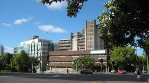 Colombo Plan Scholarship in Engineering, University of Auckland, New Zealand