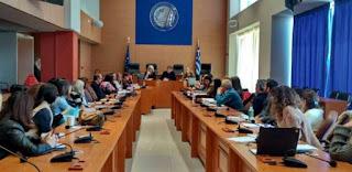 Περιφέρεια Δυτικής Ελλάδας: Σε πλήρη εξέλιξη 16 Ευρωπαϊκά Προγράμματα