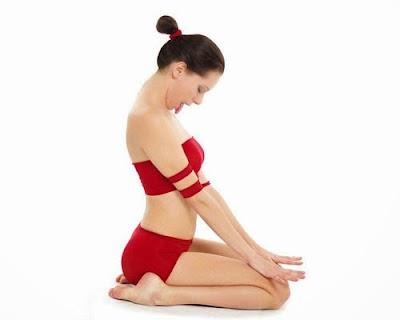 Baba Ramdev - Vajrasana - Meditative Asanas - Yoga Health Fitness