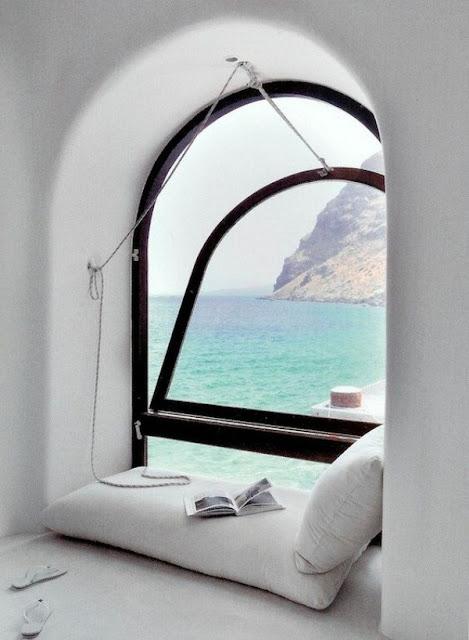 Góc thiết kế cửa sổ