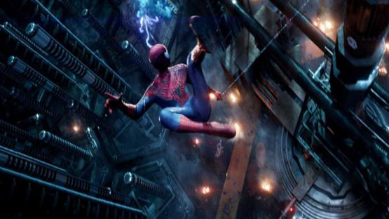 The Amazing Spider Man 2 screenshot 2