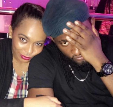 Image result for tboss and uti nwachukwu