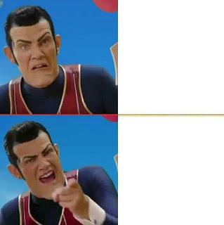 English Meme Templates