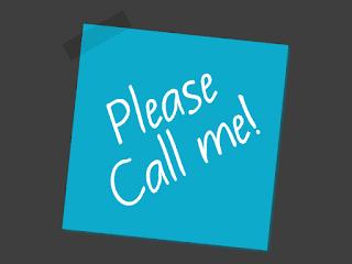 please call me telkom