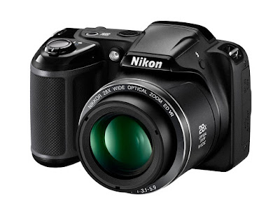 Download Software Nikon Coolpix L340