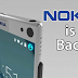 Nokia Returning To The World Of Smartphones