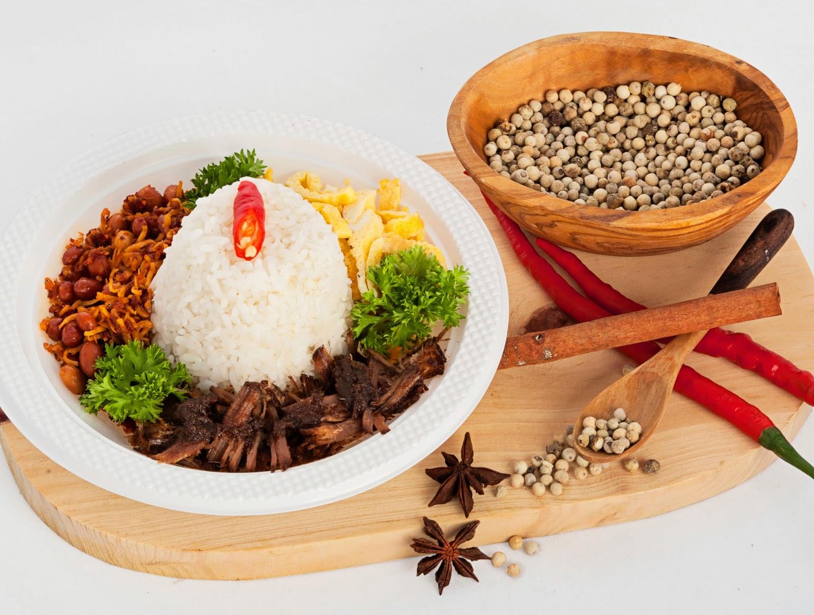 10 Kuliner Milik Artis Indonesia Ini Juara Lezatnya Traveling Yuk