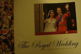 11 Lembranças do Casamento Real...!