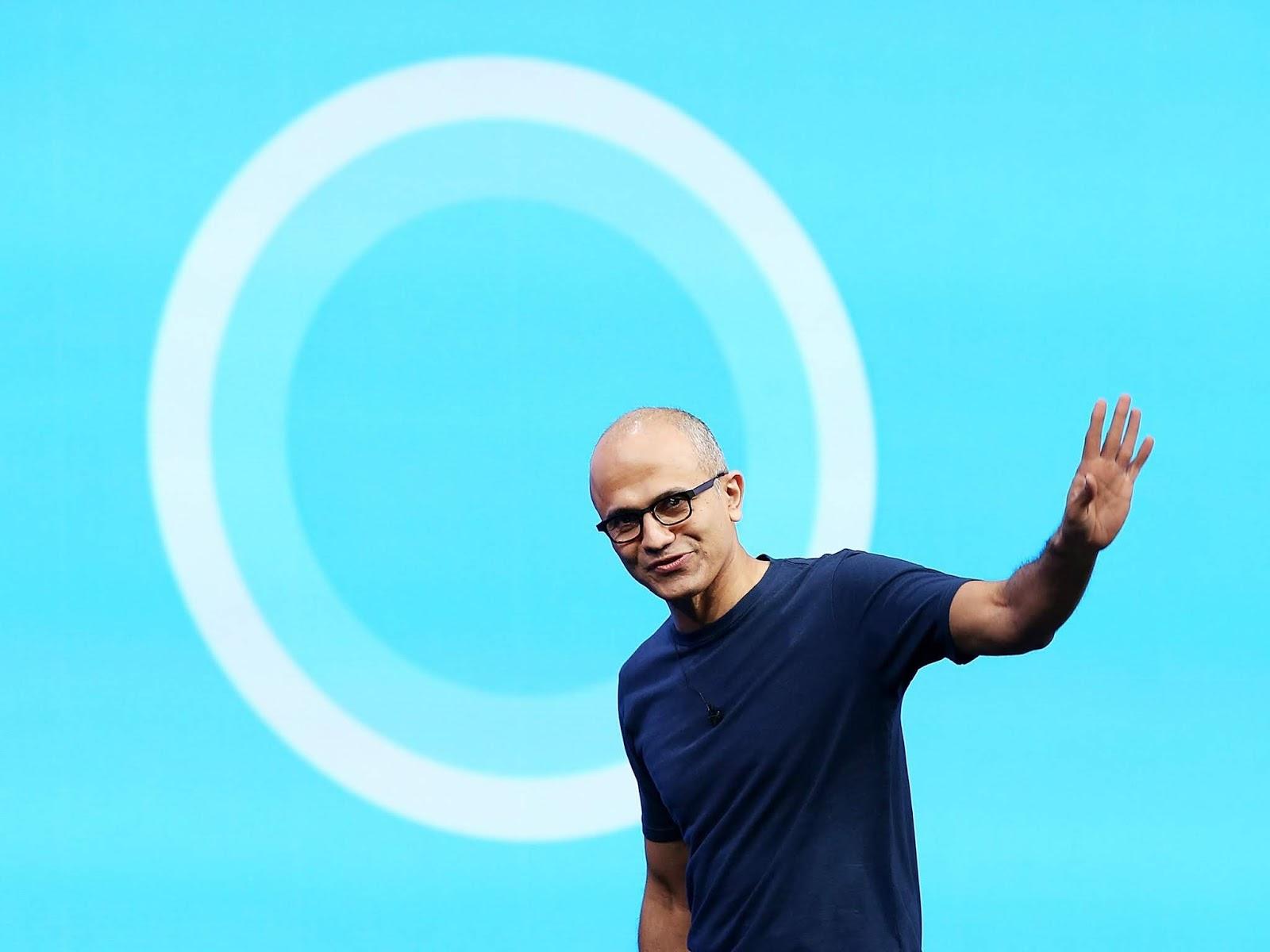 Cortana-smarthome