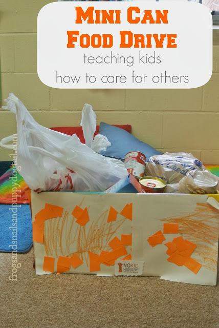 building character in children