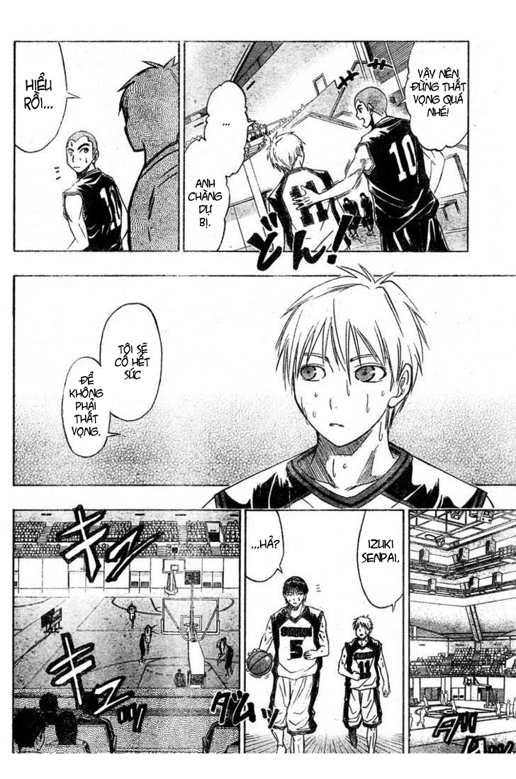 Kuroko No Basket chap 021 trang 11