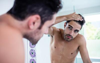 ArganRain Baldness Solution