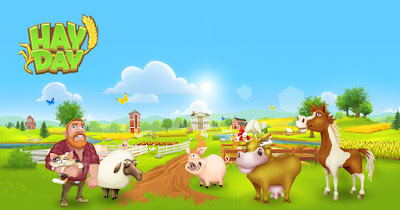 Download Hay Day Game
