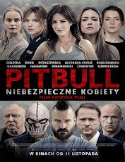 pelicula Pitbull. Niebezpieczne kobiety (2016)