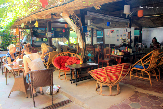 Happy Guesthouse Siem Reap Cambodia Blog