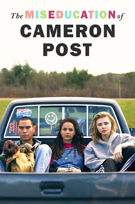 Film The Miseducation Of Cameron Post (2018)