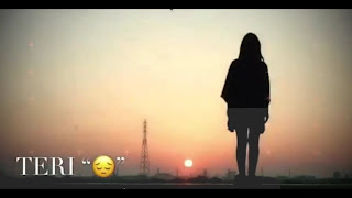 #4 Latest Sad WhatsApp Status Videos Song in Hindi | July-2019 - Teri Woh Baate Woh chahat Ki Rasmeh