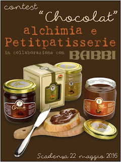 http://www.alchimia.ifood.it/2016/03/contest-chocolat.html