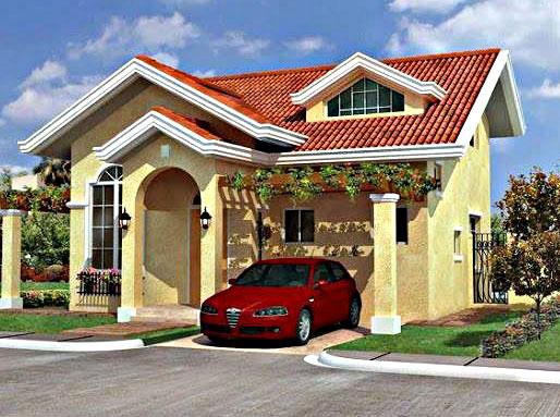 Desain Rumah Dana 100 Juta