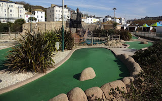 Hastings Pirate Golf