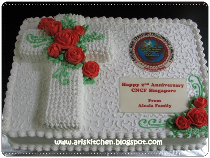 2nd Anniversary Cncf