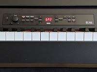 Korg G1 Air picture