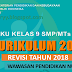 Download Buku Kurikulum 2013 Revisi 2018 Kelas 9 SMP/MTs PDF