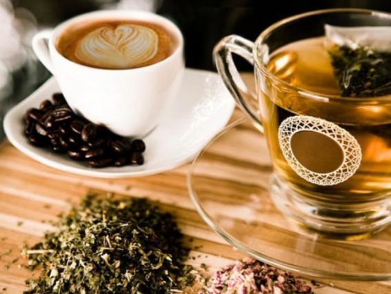 Cà phê, trà đặc gây tỉnh thức tế bào thần kinh, khi tỉnh thức tế bào thần kinh bao nhiêu thì hoạt động chuyển hóa sẽ tăng lên bấy nhiêu